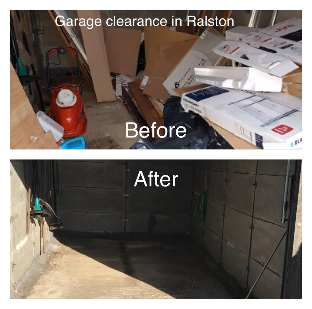 Rubbish Removal Glasgow