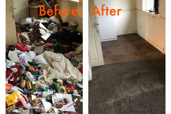 Rubbish Removal Glasgow and Paisley